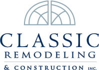 Classic Remodeling Logo