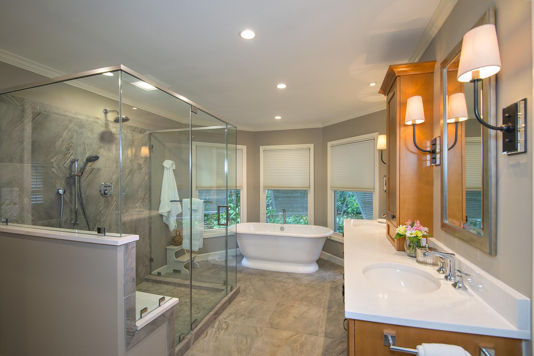 National Bath Safety Month: Make Your Bathroom Safer