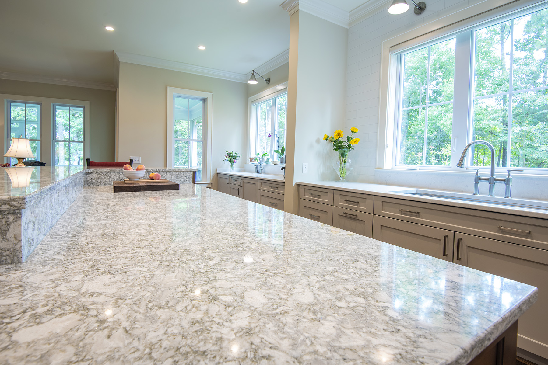 Choosing the Best Countertop Material for Your Remodel