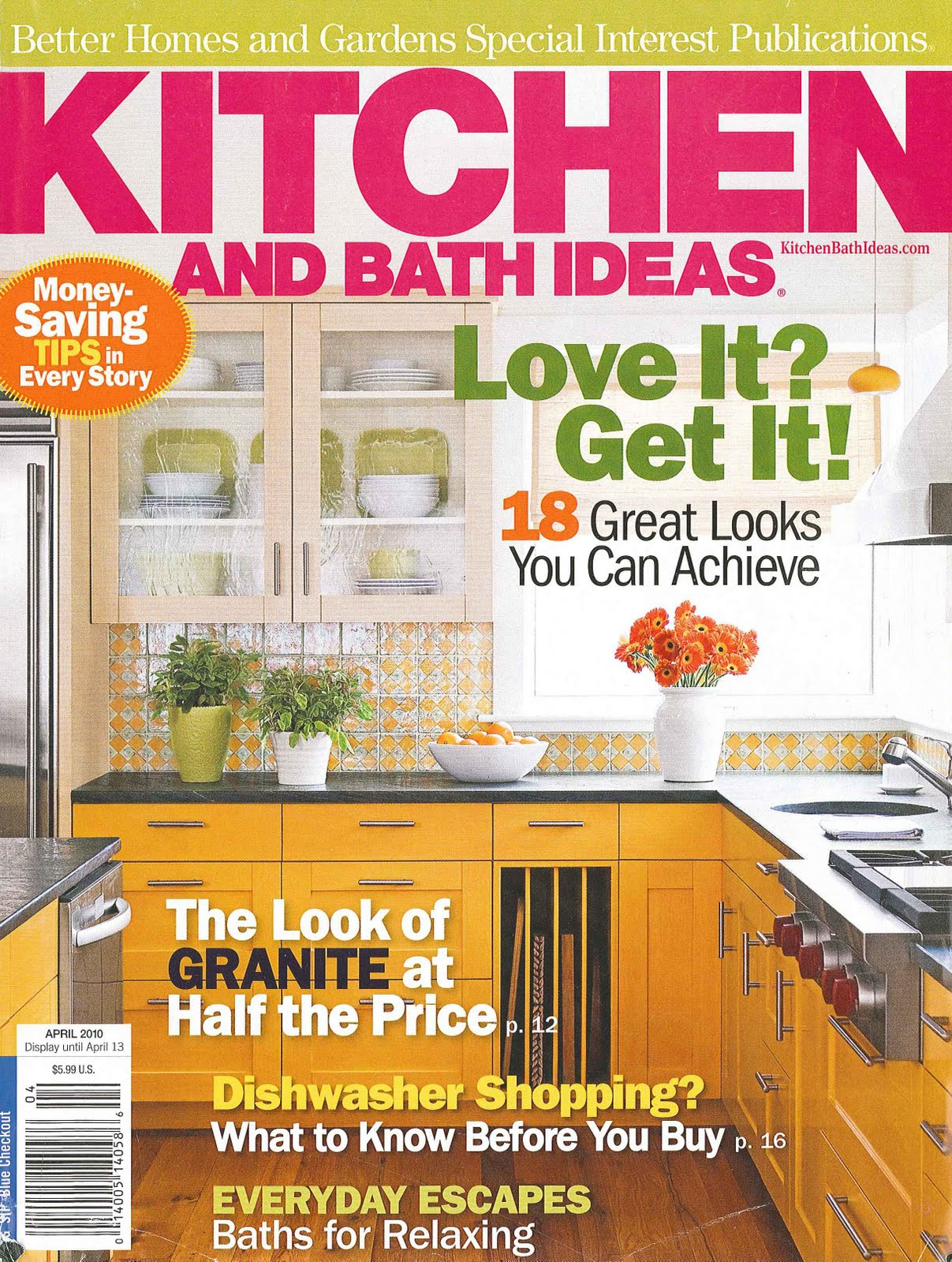 Better Homes and Gardens Kitchen and Bath Ideas   Charleston SC ...