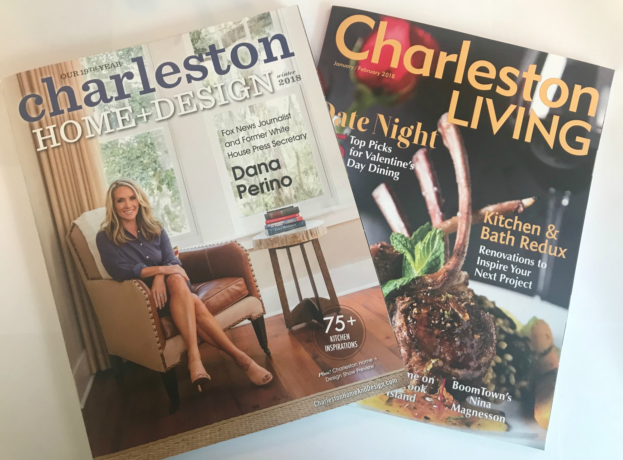 Media Spotlight on Classic Kitchens