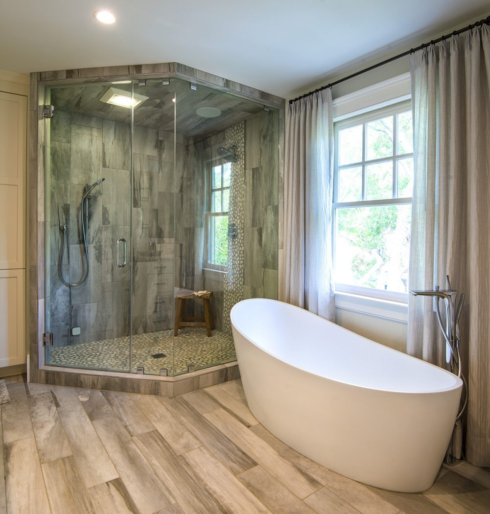 5 Ways to Create a Spa at Home